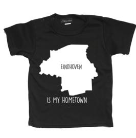 Eindhoven is My Hometown Zwart