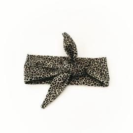 Fab Kids | Haarband Leopard S Sand
