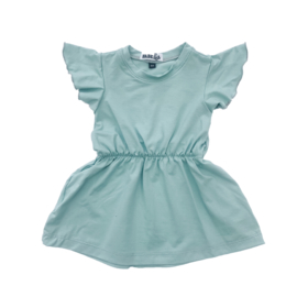 Fab Kids | Summer Dress Dusty Mint