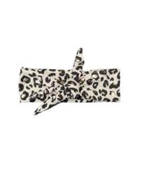 Fab Kids | Haarband Leopard Foil