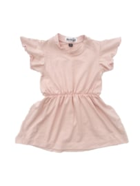 Fab Kids | Summer Dress Salmon