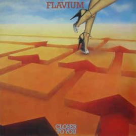 Flavium – Closer To You