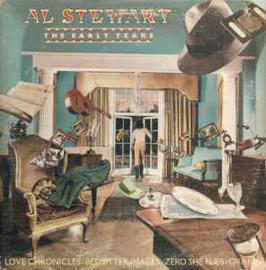 Al Stewart – The Early Years