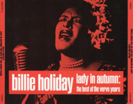 Billie Holiday – Lady In Autumn: The Best Of The Verve Years (CD)