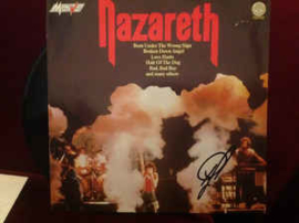 Nazareth  – Motive