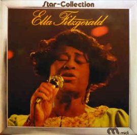 Ella Fitzgerald ‎– Star-Collection