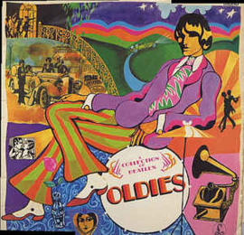 Beatles – A Collection Of Beatles Oldies