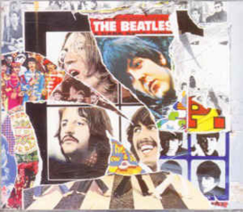 Beatles ‎– Anthology 3 (CD)