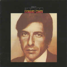 Leonard Cohen – Songs Of Leonard Cohen (CD)