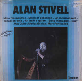 Alan Stivell – Alan Stivell
