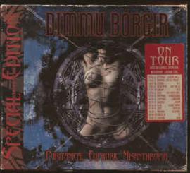 Dimmu Borgir – Puritanical Euphoric Misanthropia (CD)