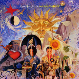 Tears For Fears ‎– The Seeds Of Love (CD)