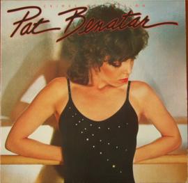 Pat Benatar – Crimes Of Passion