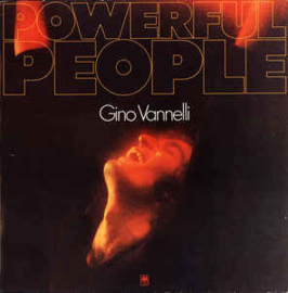 Gino Vannelli ‎– Powerful People