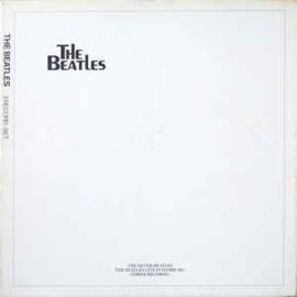 Beatles – Three Record-Set