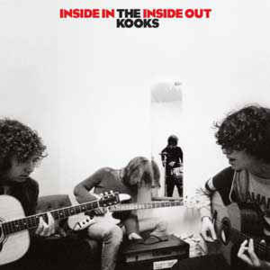 Kooks ‎– Inside In / Inside Out (CD)