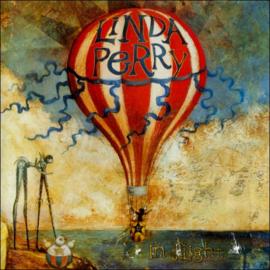 Linda Perry – In Flight (CD)