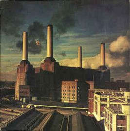 Pink Floyd ‎– Animals