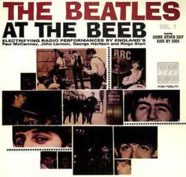 Beatles – At The Beeb Vol. 1 (CD)