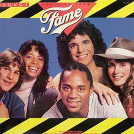 Kids From Fame – Songs
