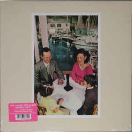 Led Zeppelin ‎– Presence (LP)