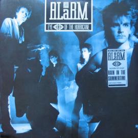 Alarm – Eye Of The Hurricane