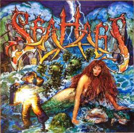 Sea Hags – Sea Hags