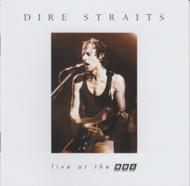 Dire Straits – Live At The BBC (CD)