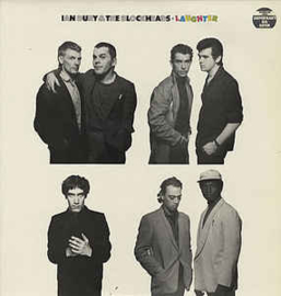 Ian Dury & The Blockheads – Laughter