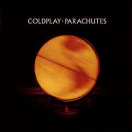 Coldplay ‎– Parachutes (CD)