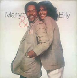 Marilyn McCoo & Billy Davis Jr. – Marilyn & Billy