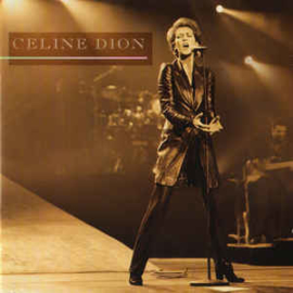 Celine Dion ‎– Live A Paris (CD)