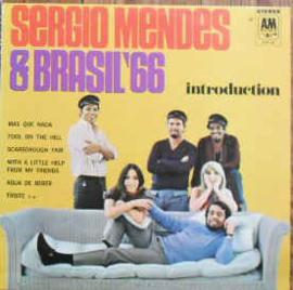 Sergio Mendez & Brasil '66 – Introduction