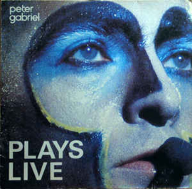 Peter Gabriel – Plays Live