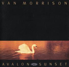 Van Morrison – Avalon Sunset (CD)