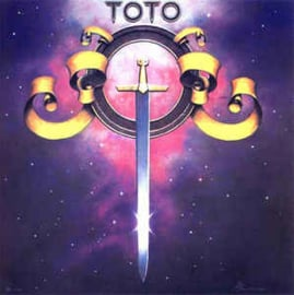 Toto – Toto (CD)