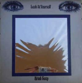 Uriah Heep – Look At Yourself