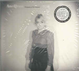 Ane Brun ‎– Changing Of The Seasons (CD)