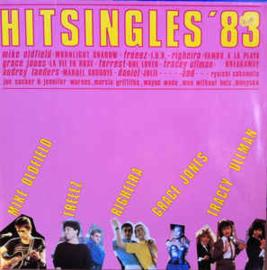 Various – Hitsingles '83