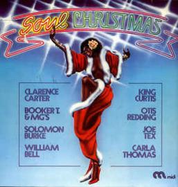 Various – Soul Christmas