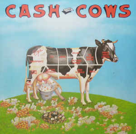 Various ‎– Cash-Cows