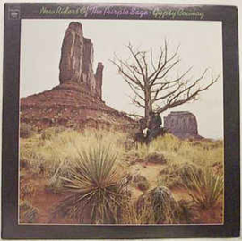 New Riders Of The Purple Sage – Gypsy Cowboy