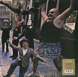 Doors ‎– Strange Days (LP)