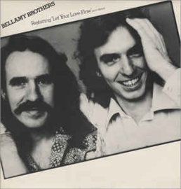 "Bellamy Brothers ‎– Featuring ""Let Your Love Flow"""