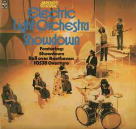 Electric Light Orchestra – Masters Of Rock - Electric Light Orchestra Showdown