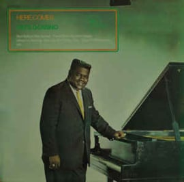 Fats Domino ‎– Here Comes Fats Domino