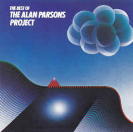 Alan Parsons Project ‎– The Best Of The Alan Parsons Project