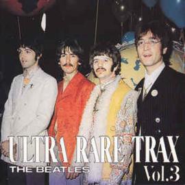 Beatles – Ultra Rare Trax Vol. 3 (CD)