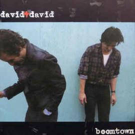 David + David – Boomtown