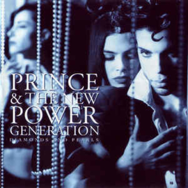 Prince & The New Power Generation ‎– Diamonds And Pearls (CD)